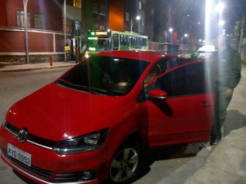 Imagem 1 de 15 de Volkswagen Fox Vw Fox Connect