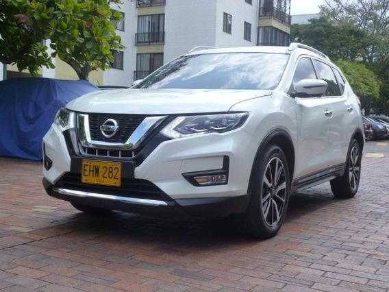 Nissan Xtrail 4x4 Full 2018 Automatica