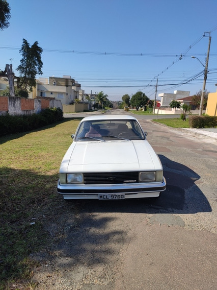 Chevrolet Opala 4.1/s - 6cc