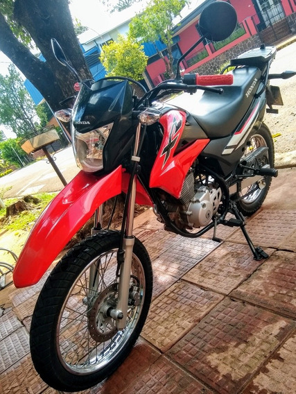 Honda Xr Rally