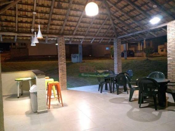 Terreno À Venda, 131 M² Por R$ 79.500 - Parque Santo Antônio - Taubaté/sp - Te0954