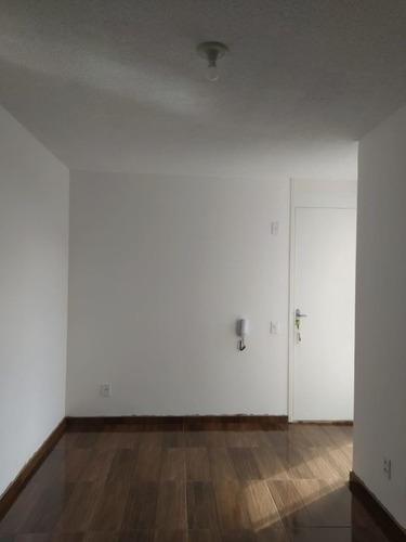 Apartamento Para Venda No Bairro Jardim Angélica Em Guarulhos - Cod: Ai23683 - Ai23683