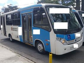 Micro Onibus Comil 2011/ 11 Pronta Entrega 59900