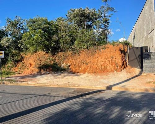 Excelente Lote 420 Metros No Condomínio Portal Do Sol!!! - 3164