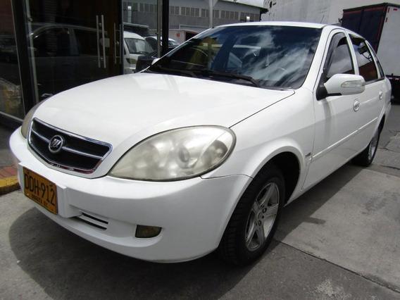 Lifan 520 Lx
