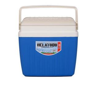 Consevadora Helatodo Hela L6 28 Litros Colores Selectogar
