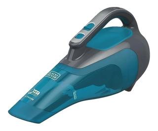 Aspiradora inalámbrica Black+Decker HWVI225J01 azul 220V