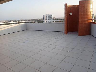 Apartamento Cobertura - Bairro Engenheiro Luciano Cavalcante