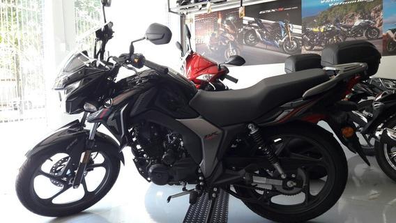 Suzuki Dk150 Cbs Haojue