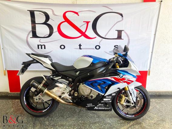 Bmw S 1000 Rr - 2019 - Único Dono