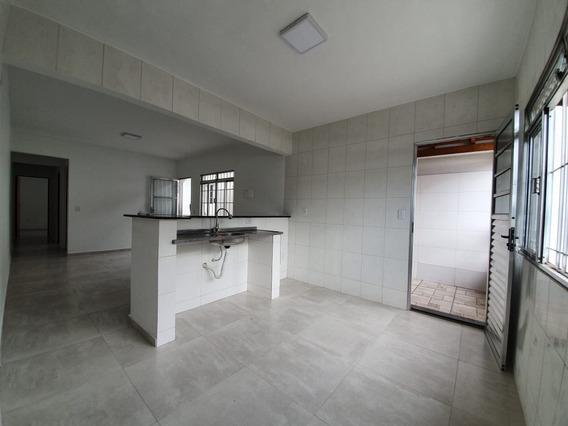 Casa Para Alugar - Jardim Pinheirinho - Embu Das Artes - 846 - 34942222