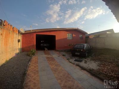 Terreno Residencial À Venda, Nações, Fazenda Rio Grande. - Te0135 - Te0135 - 32837341