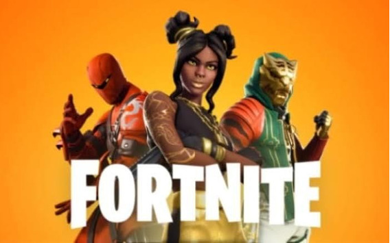 Skins Da Temporada 8, Fornite Battle Royale ( C-o-n-t-a )