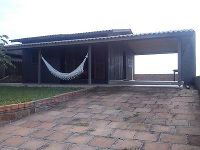 Casa De Praia Balneário Arroio Do Silva Próximo À Plataforma