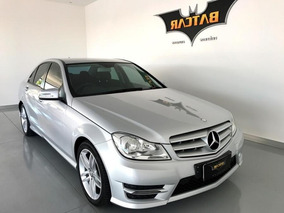 Mercedes-benz Classe C 1.6 Sport Turbo 4p