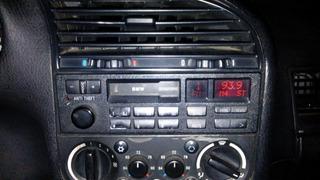 Radio Bmw E36 Original
