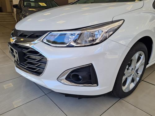 Chevrolet Cruze Lt Entrega Inmediata Stock Ya Julio Nt