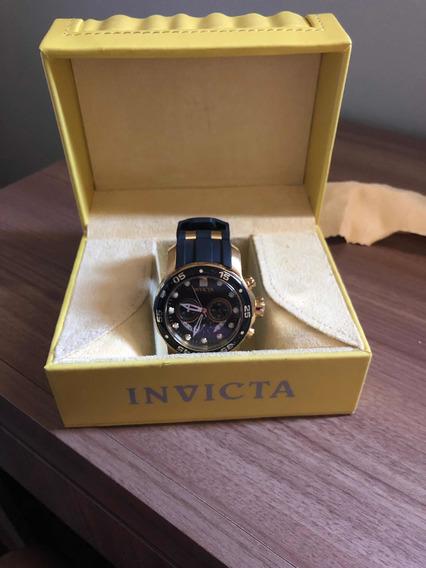 Relógio Invicta Pro Driver 6981