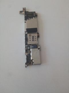 Placa Lógica iPhone 5g Para Retirada De Componentes