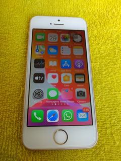 iPhone Se 64gb Dourado Original