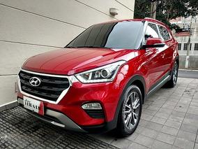 Hyundai Creta 2.0 Pulse Automática / 2017 - U Dono