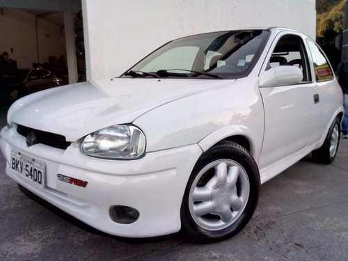 Chevrolet Corsa 1.6 16v