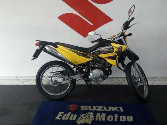Yamaha Xtz 125 E 2010