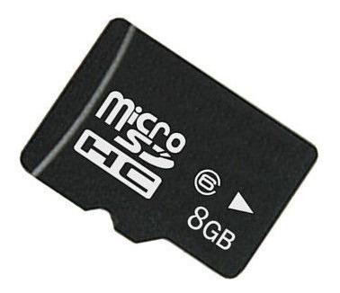 Cartão Memória Micro Sd 8gb Original Frete + Barato