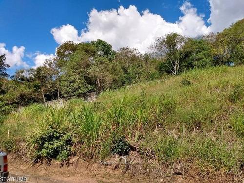 Imagem 1 de 3 de Terreno Em Condomínio À Venda 1100m Em Atibaia - Tc0097-1