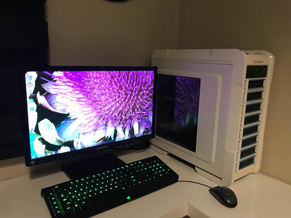 Pc I5 Nvidia Geforce Gtx 770 + Monitor 23+ Teclado Razer