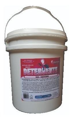 Leiraw Detergente Pasta Concentrado