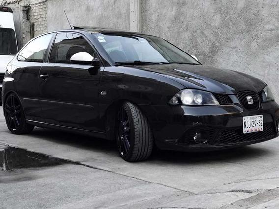 Seat Ibiza 1.8t 20v Fr