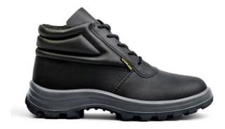 Zapatos Seguridad Botin Industrial Voran Neptuno Luminares