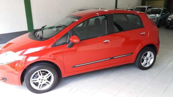 Fiat Punto 1.4 Flex - 5 Portas - 2010
