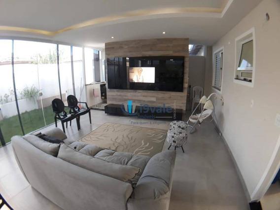 Casa No Condomínio Casabella - Ca0806