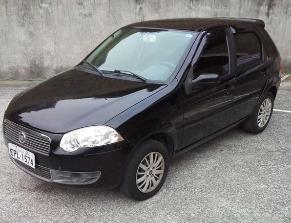 Fiat Palio Elx 1.4 Flex 2010
