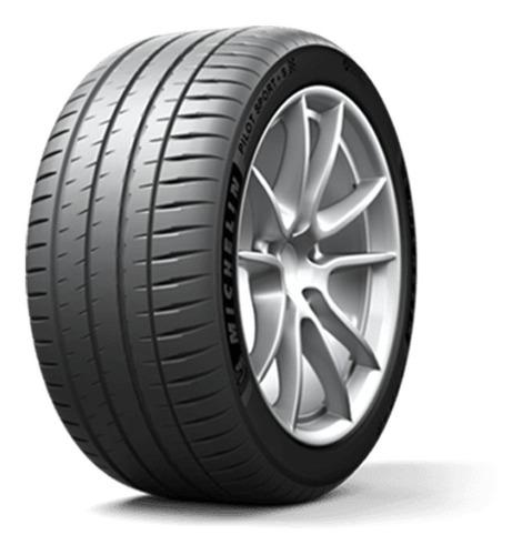 Imagen 1 de 2 de Llanta Michelin Pilot Sport 4s 245 30 R19 89y Dot1717