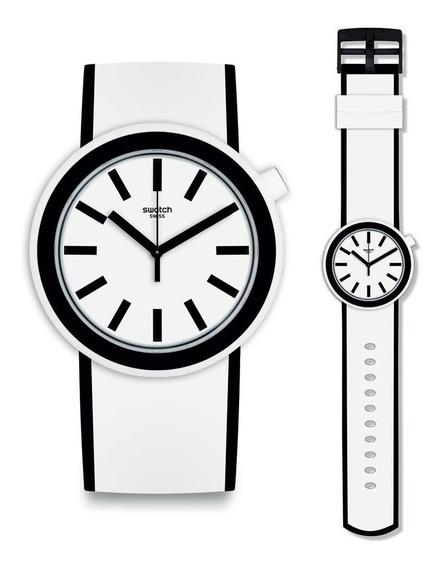 Relógio Swatch Popmoving - Pnw100