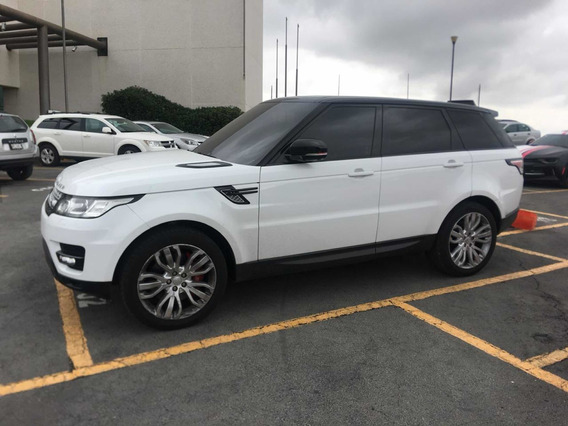 Land Rover Range Rover Sport Rangerover Sport2014