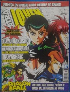Revista Ultra Jovem Edição Especial Ano 02 N° 18