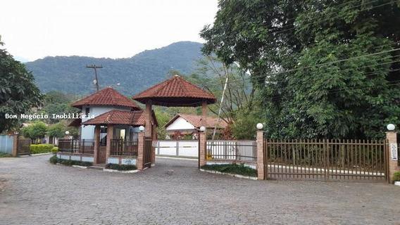Terreno Em Condomínio Para Venda Em Guapimirim, Caneca Fina - 189