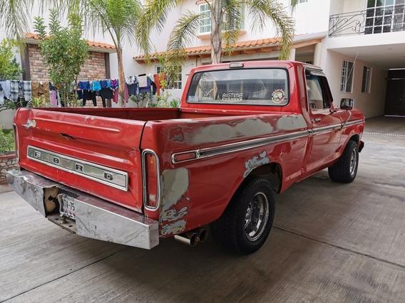 Ford F-150 F100