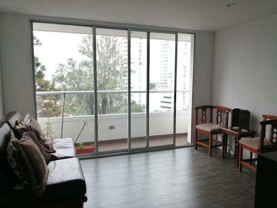 Apartamento En Venta. Itaguí. Suramerica