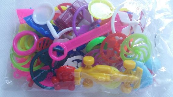 Bolsa Con 50 Juguetes Para Piñata
