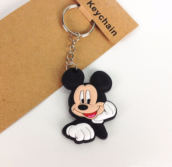 Chaveiro Michey Mouse