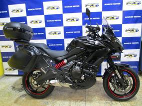 Kawasaki Versys 650 Tourer 15/16