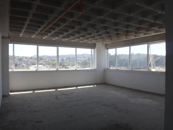 Sala Em Edifício Montreal, Barueri/sp De 47m² À Venda Por R$ 305.500,00 - Sa320005