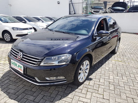 Volkswagen Passat 2.0 Tsi 2012