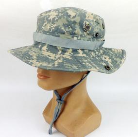Sombrero Militar Táctico Boonie Hat Acupat