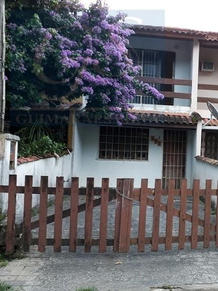 Casa Para Venda, 2 Dormitórios, Maresias - São Sebastião - 3441